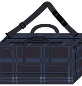 chestnut bay Essential AP Duffel Bag
