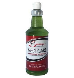 Shapley's Medi-Care Medicated Horse Shampoo