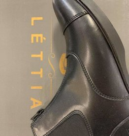 Synthetic Paddock Shoes