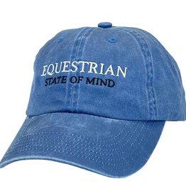 Stirrups Baseball cap -  horse saying