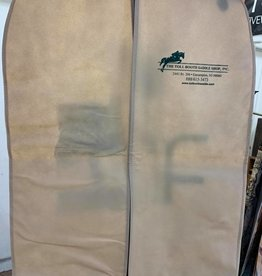 Toll Booth Hunt Coat Bags