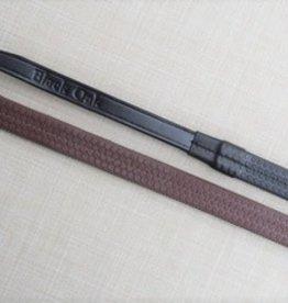 BLACK OAK 5/8″ Rubber Reins