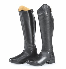 SHIRES Moretta Aida Leather Dress Riding Boots