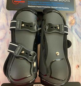 Equine Innovations Air Shock Open Front Boots