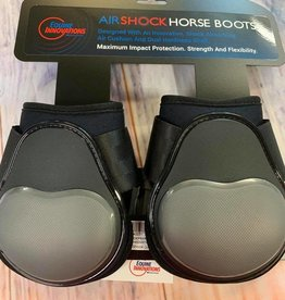 Equine Innovations Air Shock Horse Boots - Hind