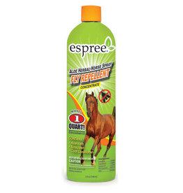 Espree Aloe Herbal Horse Spray Fly Repellent Concentrate