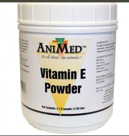 Vitamin E Powder 2.5