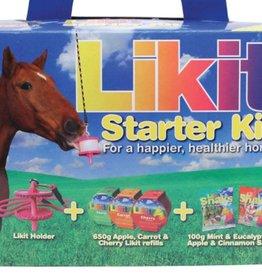 Likit Likit Starter Kit