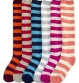 Plush soft warm Knee High Socks