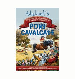 Thelwell's Pony Calvacade