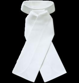 WALDHAUSEN Stock Tie White