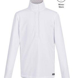 Kerrits Kids Winter Circuit Long Sleeve Show Shirt