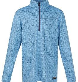 Kerrits Kids Ice Fil® Lite Long Sleeve Shirt - Print