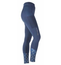 SHIRES Aubrion Morden Summer Riding Tights