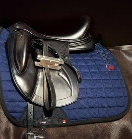 FIR-Tech Dressage Saddle Pad