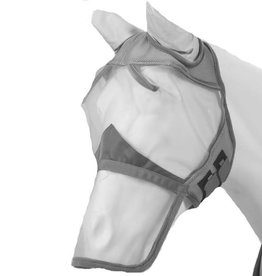 Ovation Got Flies? Fine Mesh Fly Mask with Nose