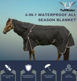 Tuff Rider All Season Blanket