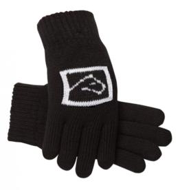 SSG Ladies One Size Acrylic Knit Glove