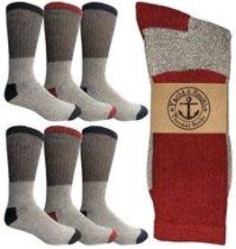 Thermal Boot Sock