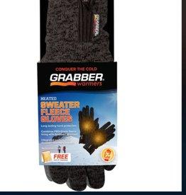 Grabber Heated Gloves