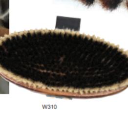 Wooden Boar Bristle Large