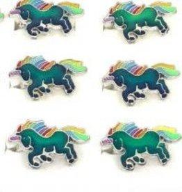 Running Unicorn Mood Ring