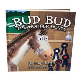 BUD BUD The Wonder Horse