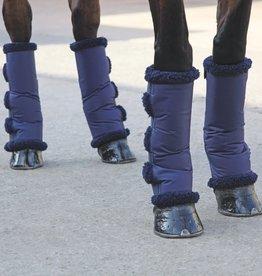Short Fleece Lined Travel Boots