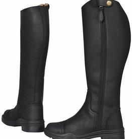 Tuff Rider Ladies Arctic Fleece Lined Winter Riding Boots