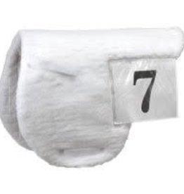 Tough 1 EquiRoyal Fleece Number Pad