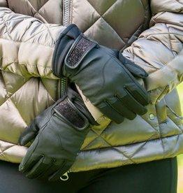 Ovation Dakota Winter Rider Gloves- Ladies'