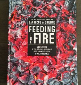 Feeding the Fire [SIGNED]