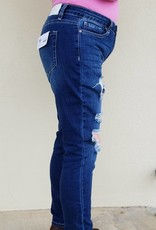 YMI Dream YMI Dream Distressed Jeans