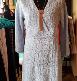 Simply Noelle Lace & Grace Dress