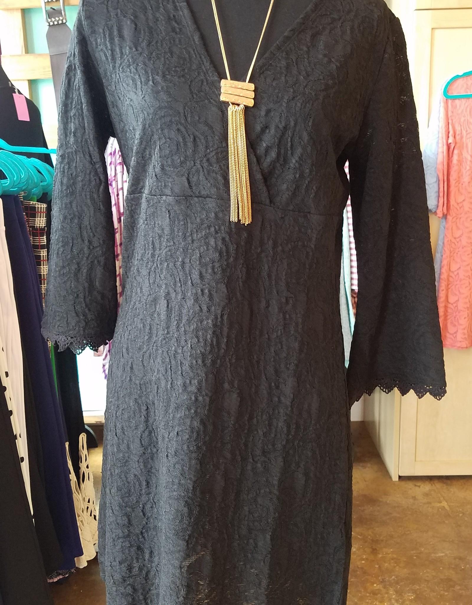Simply Noelle Lace & Grace Dress