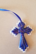 Handmade Pocket Cross