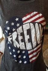 M.E.&You Freedom Lips Tank