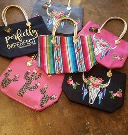 N Gil Tote Bag Collection