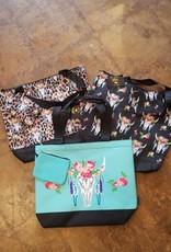 N Gil Canvas Tote Bag
