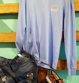JLB Blue Mountian LS T-Shirt