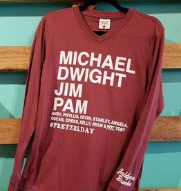 JLB LS T-Shirt The Ofice