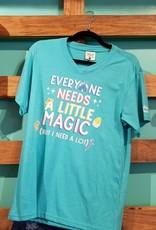 JLB SS T-Shirt Everyone needs a little magic