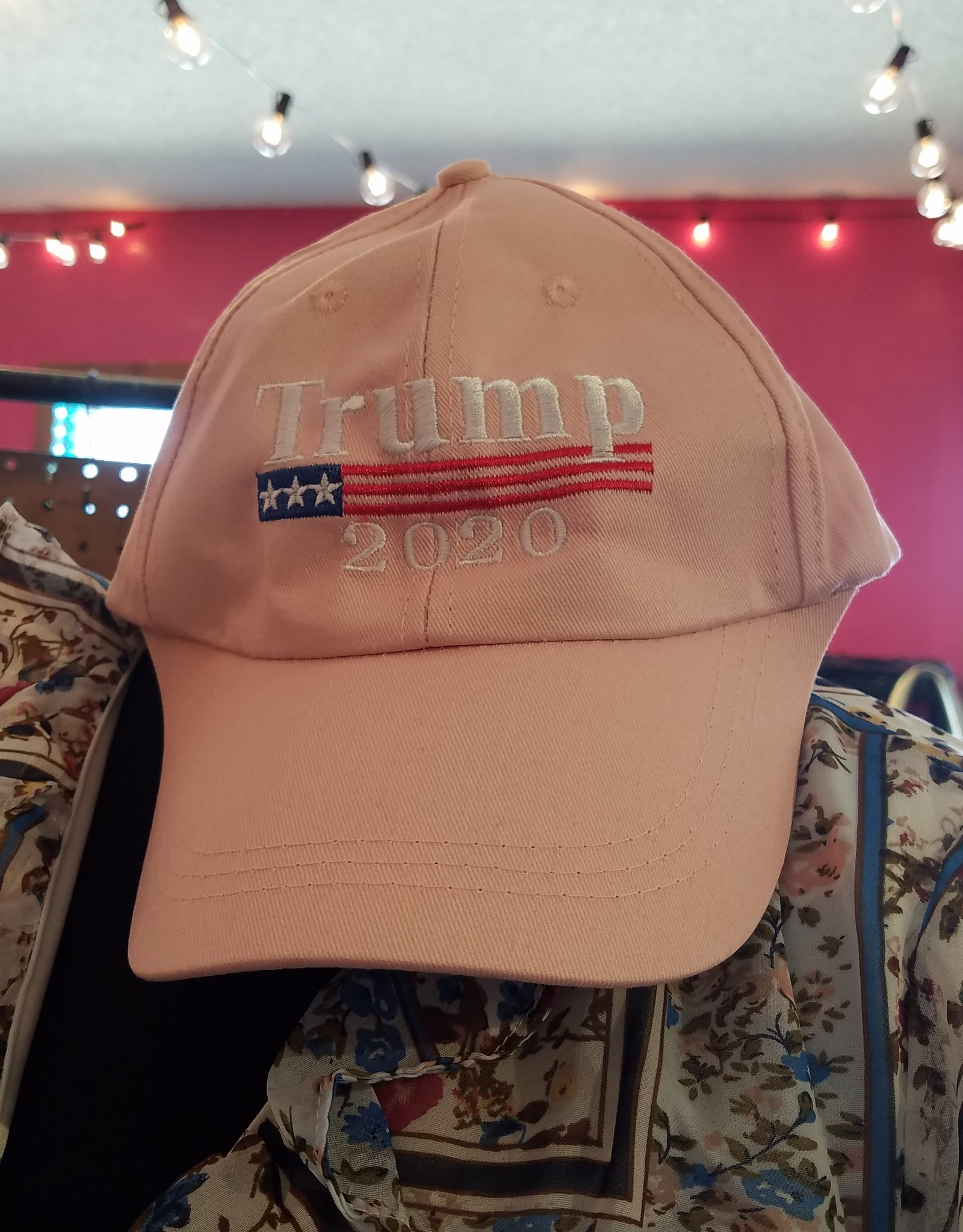 Amazon 2020 Trump Hat