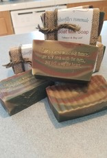 Silverfilly's Homemade Goat Milk Soap