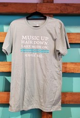 JLB Lake Mode On T-Shirt