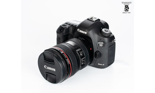 Digital Cameras and Lenses