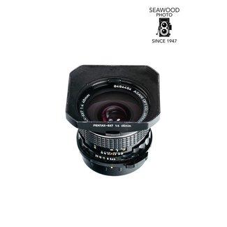 Pentax Pentax 6x7 45mm f/4 SMC EXCELLENT