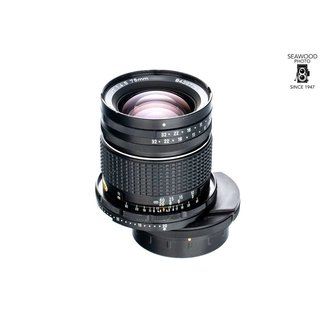 Pentax Pentax 6x7 75mm f/4.5 Shift Lens GOOD