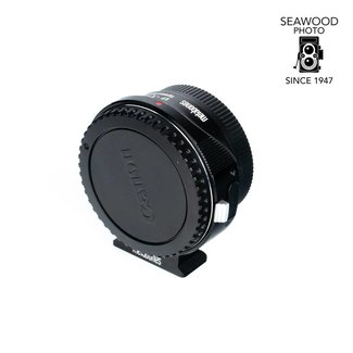 Metabones EF-E Mount Speed Booster EXCELLENT