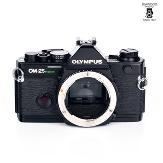 Olympus Olympus OM-2S Program Body Excellent